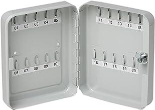 Esselte Key Cabinets Grey 20 Keys
