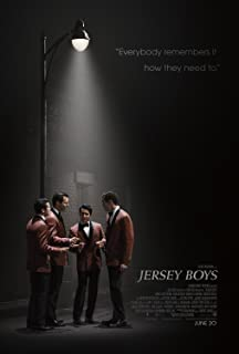 Super Posters Jersey Boys 11.5x17 INCH Promo Movie Poster