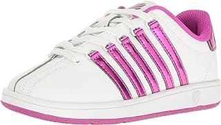 حذاء رياضي K-Swiss للأطفال من الجنسين كلاسيكي Vn