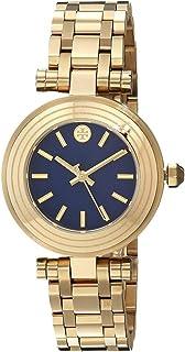 Tory Burch TBW9010 Gold Tone Women Watch