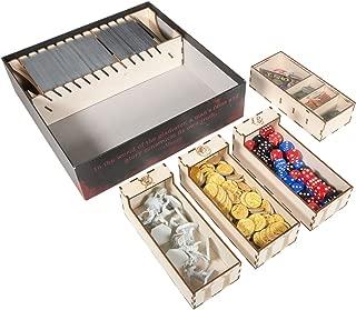 The Broken Token Box Organizer for Spartacus: A Game of Blood & Treachery