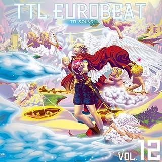 TTL EUROBEAT VOL.12