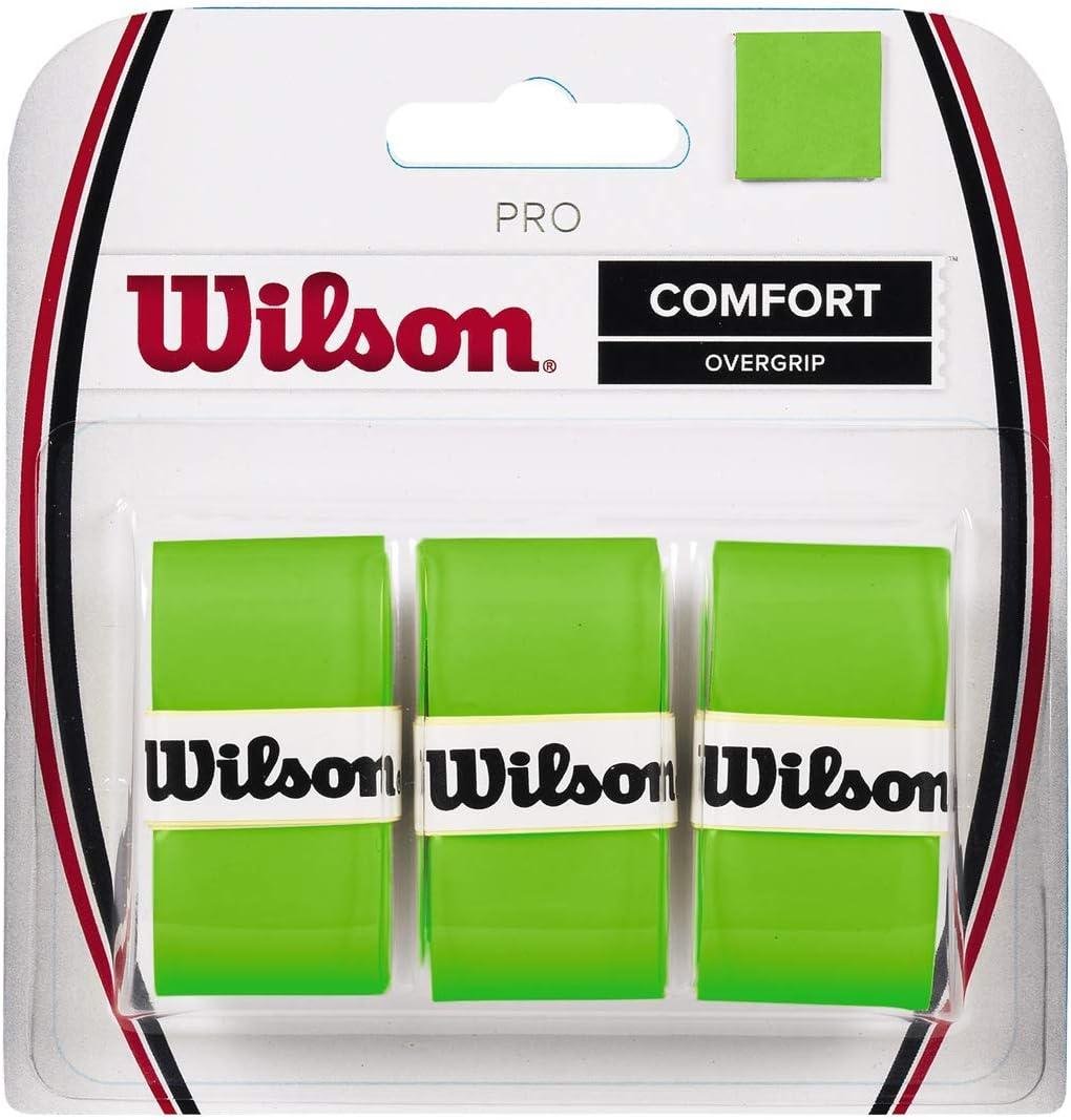 Wilson Pro Overgrip Tennis Grip Blade
