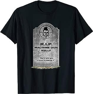 Killshot RIP MGK T-Shirt