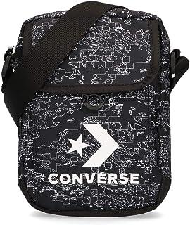 Converse Unisex-Erwachsene Cross Body 2 NIERENTASCHE, BlaWhi, 3L
