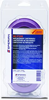Sperian 105883 Survivair MC/P100 Filter Replacement Kit