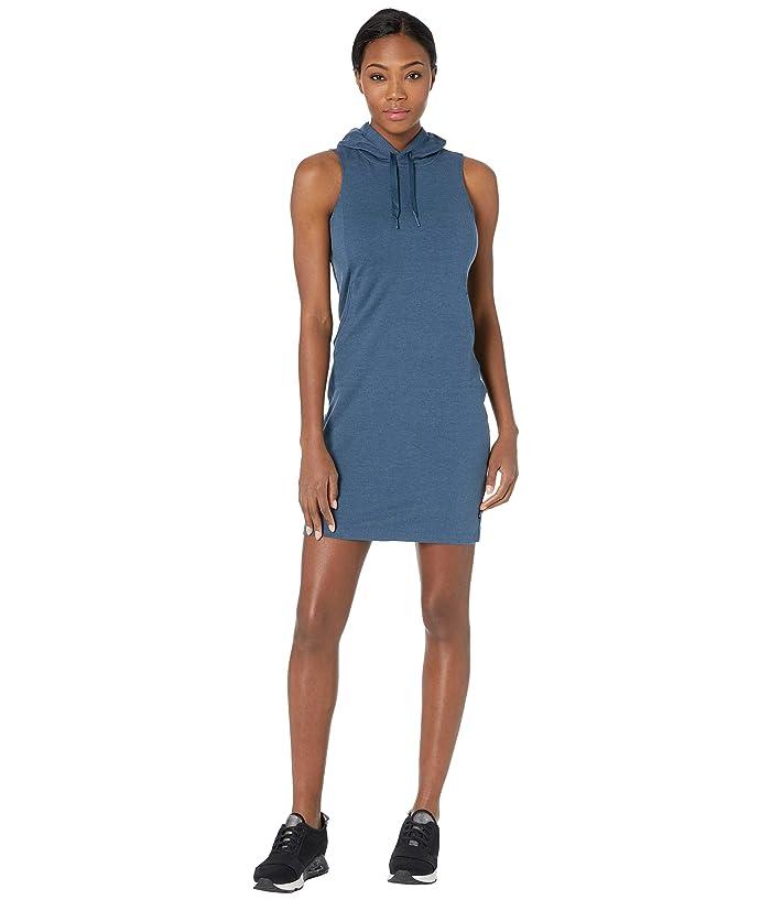8a642af14 Bayocean Sleeveless Hooded Dress