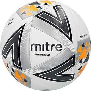 mitre Ultimatch Max Match Soccer Ball