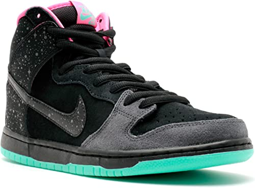 Nike Dunk High Premium SB 'Northern Lights' - 313171-063