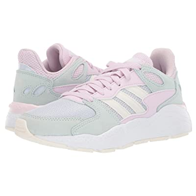 adidas Chaos (True Pink/Cloud White/Ice Mint) Women