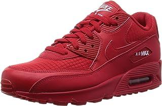 2bbdf967 Nike Air MAX 90 Essential, Zapatillas de Gimnasia para Hombre