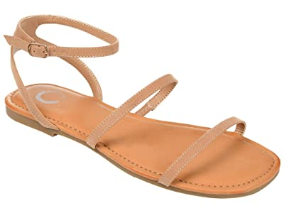 Journee Collection Comfort Foam Libbie Sandal