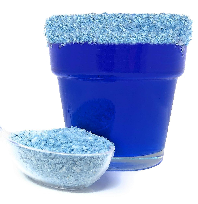 Snowy River Popular popular Blue Cocktail Super sale Salt Kosher Natural S Margarita -