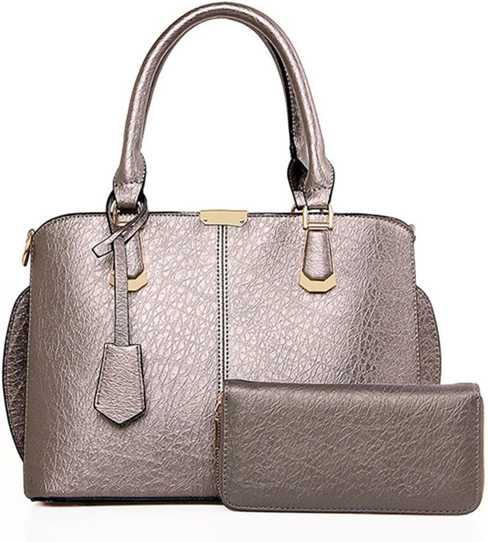 Fleeting Time Womens Four Seasons Fashion Handbag Messenger Bag