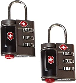 Victorinox - Travel Sentry Approved Combination Lock Set