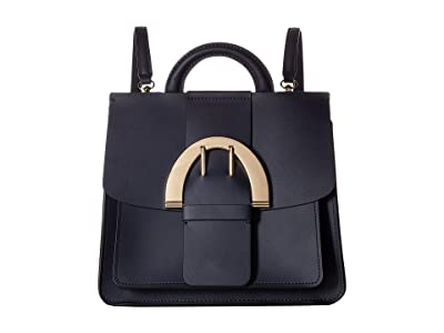 ZAC Zac Posen Buckle Backpack (Parisian Nights) Backpack Bags