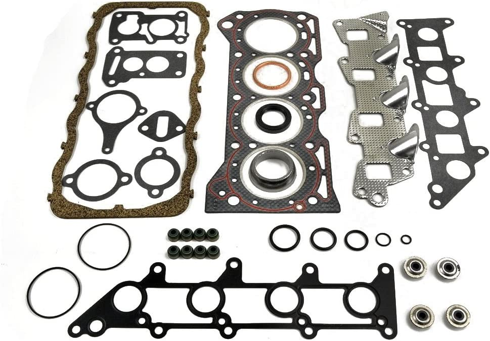 ITM Max 64% OFF Engine Components 09-11404 Cylinder Set 1990 Gasket Head for Oklahoma City Mall
