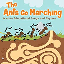 The Ants Go Marching & More Educational Songs and Rhymes