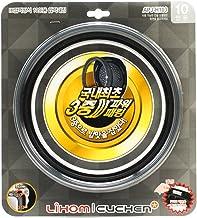 Cuchen Pressure Cooker Replacement Packing Sealing Gasket 10 Cups APJ-H103