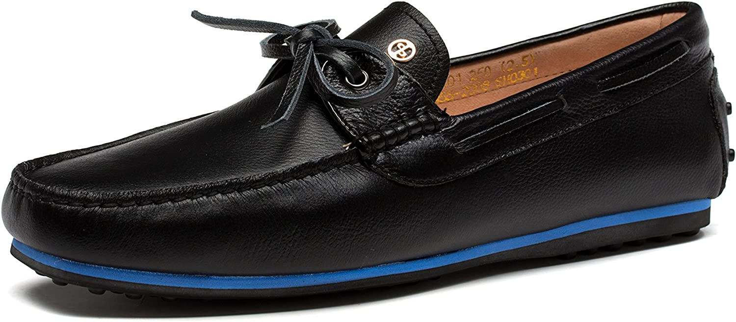 Ocean Pacific OPP Men's Oxfords Boat shoes Leather shoes