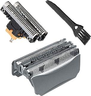 Amazon.es: 10 - 20 EUR - Afeitadoras eléctricas de láminas para hombre / Afeitadoras eléctr...: Belleza