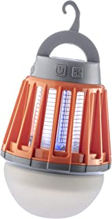 SE Rechargeable Lantern and Bug Zapper