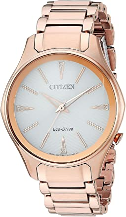 Citizen Watches EM0593-56A Eco-Drive
