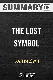 Summary of The Lost Symbol (Robert Langdon): Trivia/Quiz for Fans