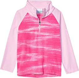Pink Ice Diamond Print/Pink Clover