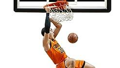 BaseGel Basketball Goal Portable Bases Polymer