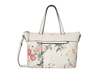 Fiorelli Chelsea Satchel (Florence Print) Satchel Handbags