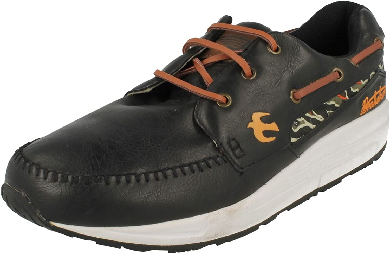 Brakeburn Mens Casual Lace Up shoes Five Spoke
