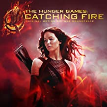 The Hunger Games: Catching Fire (Original Motion Picture Soundtrack / Deluxe Version)