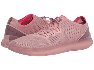 adidas by Stella McCartney Pureboost Trainer S. Sneaker (Pink Spin/Ultra Pop/Footwear White) Women