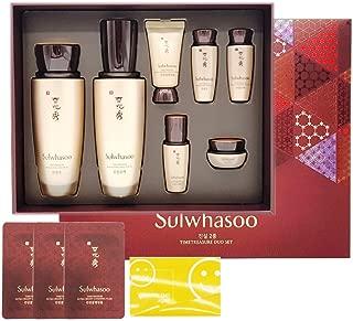 Sulwhasoo Timetreasure Duo Set Limited +GIFTS