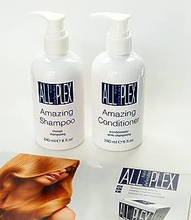 Best olaplex shampoo and conditioner Reviews