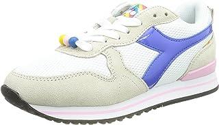 Diadora Men's LYFD~176050-20006 Running Shoe, Mehrfarbig, 1 UK