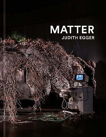 Judith Egger: Matter