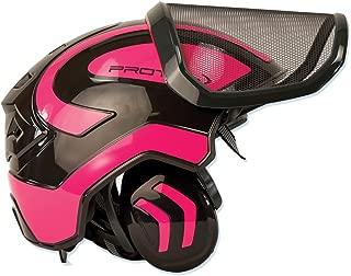 Protos Pfanner Helmet - Pink