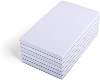 Mintra Office Memo Pads - Note Pad Paper For Taking Notes And Reminders, Work, Business, Desk, College, School, Organizati...