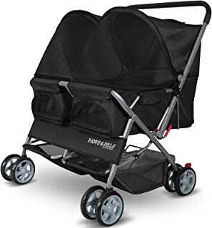 Best cat stroller for two cats Reviews