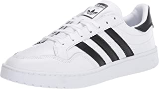 Amazon.com: adidas Shoes Leather Black and White