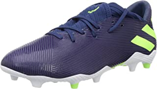 Adidas Men Nemeziz Messi 19.3 Tf Football Shoes