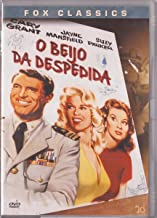 O Beijo da Despedida [ Kiss them for Me ] [ Region 1 and 4 ]