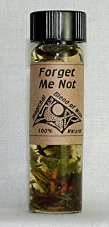 Forget Me Not Magickal Oil