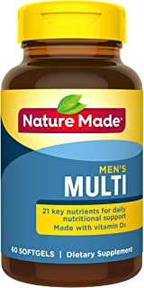 Best nature made multivitamin complete Reviews