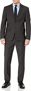 Men's Slim Fit Wool Suit
