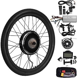 Amazon.es: bicicleta electrica - Componentes y repuestos ...