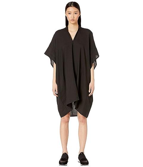 Y's by Yohji Yamamoto S-Mini Collar Flare Dress