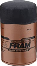FRAM HM3600 High Mileage Oil Filter